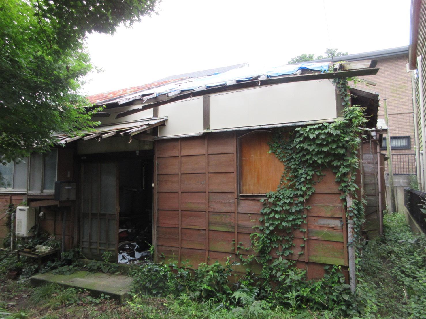 横須賀市Y様邸